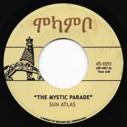 The Mystic Parade