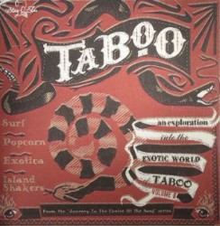 An Exploration into the Exotic World of Taboo Vol. 1
