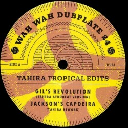 Tahira Tropical Edits