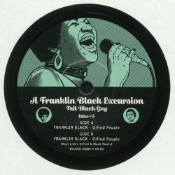 A Franklin Black Excursion