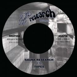 Sauna Research