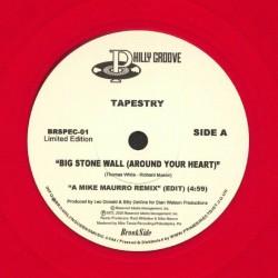 Big Stone Wall (Around Your Heart)