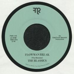Flowman Break