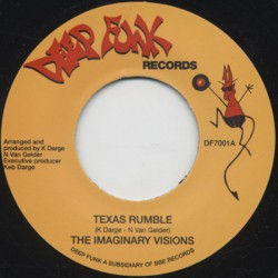 Texas Rumble / The Houston Hook