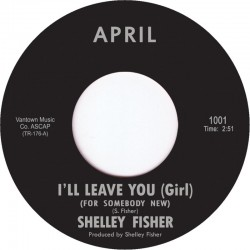 I'll Leave You Girl / St. James Infirmary