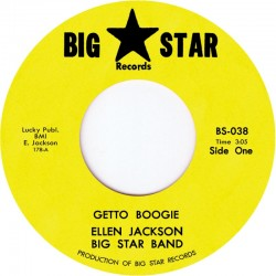 Getto Boogie / Don't Give a Damn