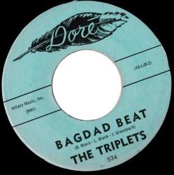 Bagdad Beat