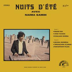 Nuits D'Ete Avec Naima Samih