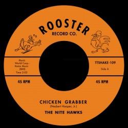 Chicken Grabber / Chicken Rock