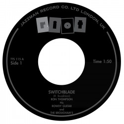 Switchblade / Pedro