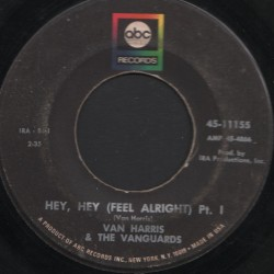 Hey, Hey (Feel Alright)