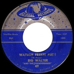 Watusie Freeze