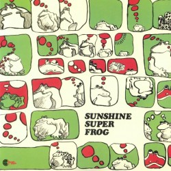 Sunshine Super Frog