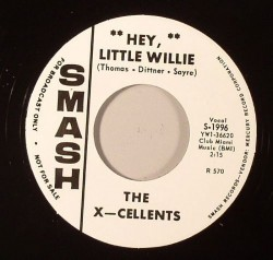 Hey Little Willie