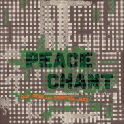 Peace Chant 3